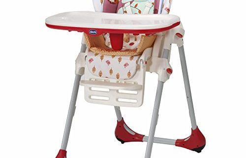 Chicco Hochstulhl Polly 2-in-1